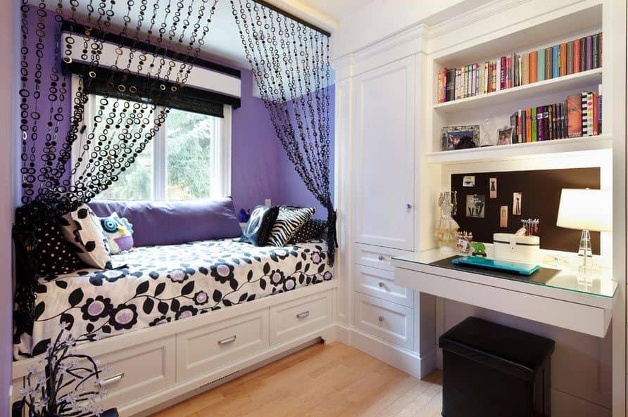 Teenage girl bedroom ideas 31 girl bedroom photo