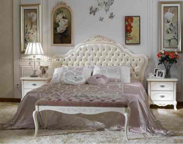 french style bedroom decorating ideas Bedroom decorating ideas: French style bedroom – HOUSE INTERIOR