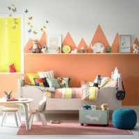 Kids room decor: small room for kids  HOUSE INTERIOR