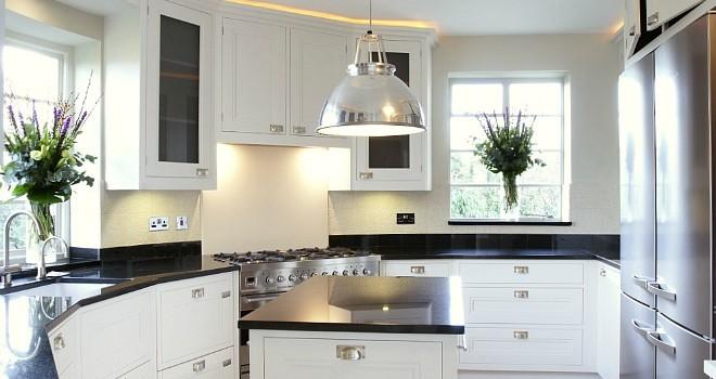 Kitchen Interior Design Art Deco Kitchen