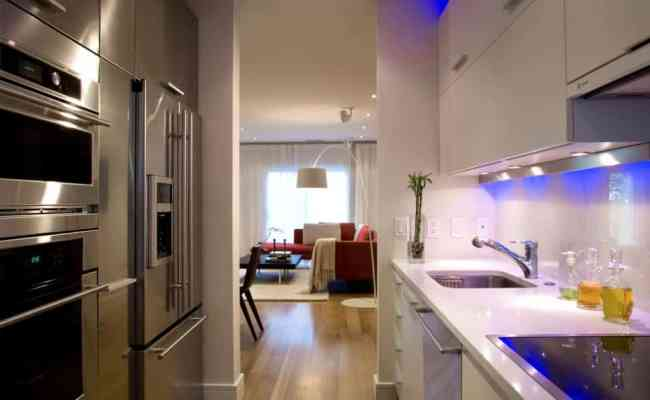 Small Kitchen Ideas Design And Technical Features House