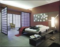 Ideas for bedrooms: Japanese bedroom  HOUSE INTERIOR