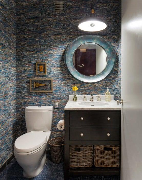 decorate rectangular living room modern style furniture bathroom decor ideas: loft
