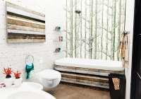 Bathroom design ideas: Scandinavian bathroom