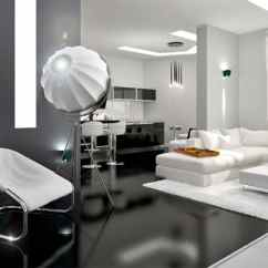 Ceiling Designs For Living Room 2018 Oversized Chairs Ideas: High-tech