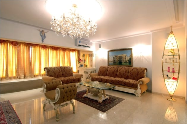 ideas for modern living room curtains design with fireplace ideas: baroque