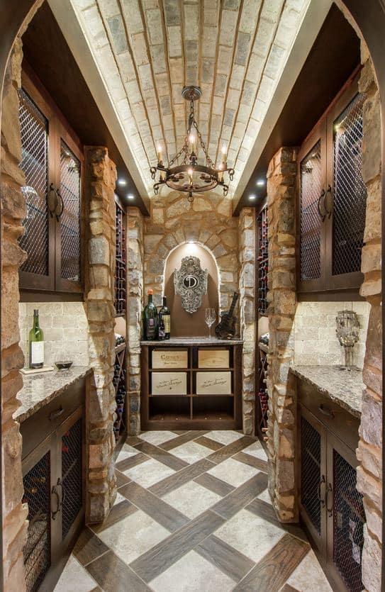 Interior Design Trends 2017 Gothic Living Room