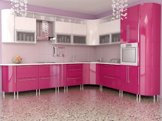 Kitchen Interior Design 2017