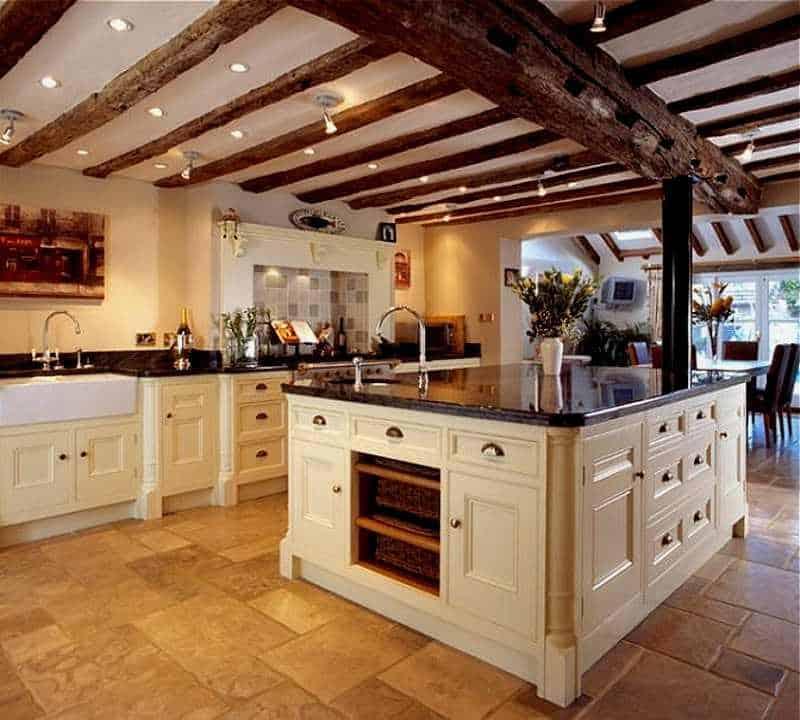 Kitchen 2017 Trends Decor