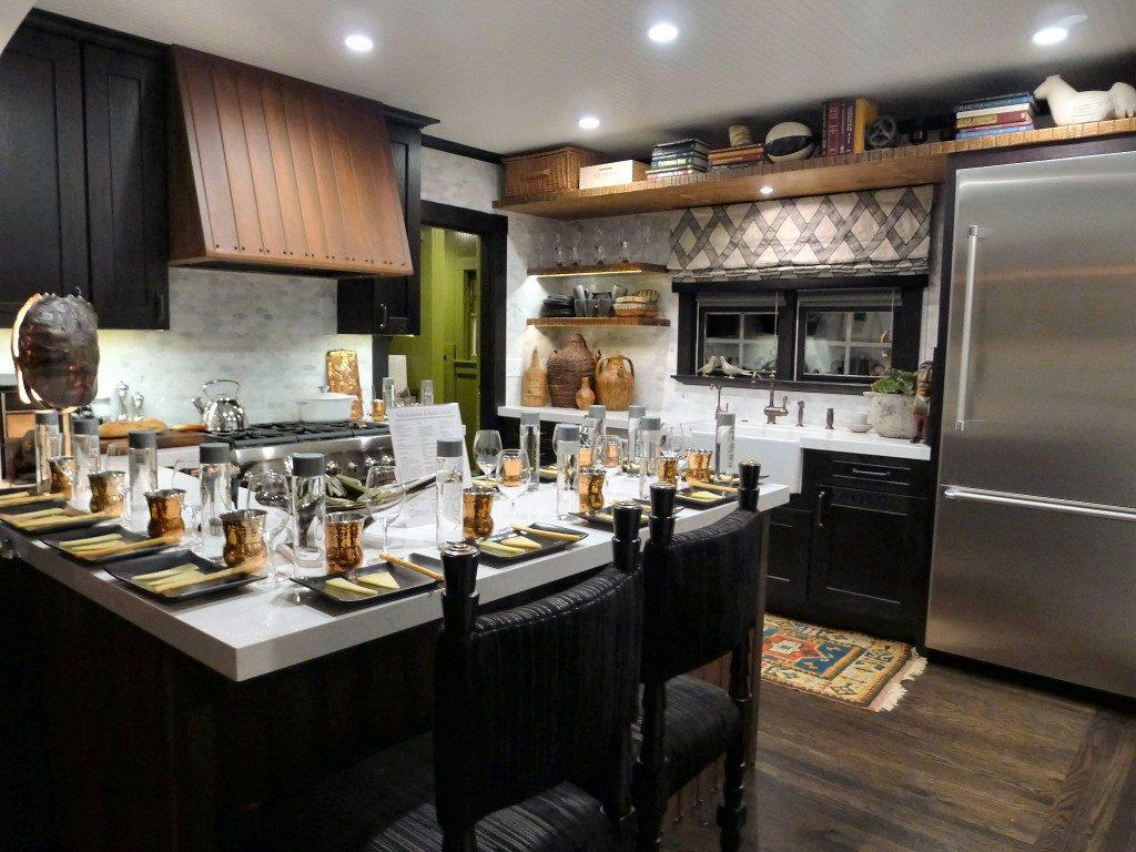 Kitchen Decor Ideas Steampunk Kitchen HOUSE INTERIOR