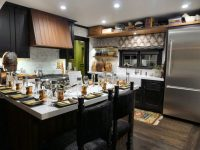 Kitchen decor ideas: Steampunk kitchen  HOUSE INTERIOR