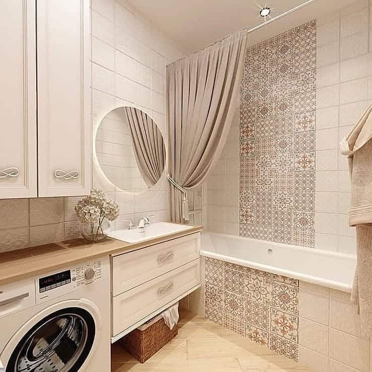 Top 7 Fresh Bathroom trends 2020: Great Ideas For New ...