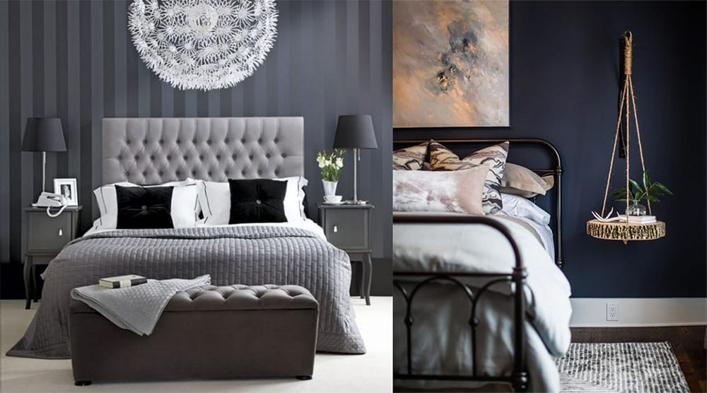 Bedroom Design 2018: Dream Trends