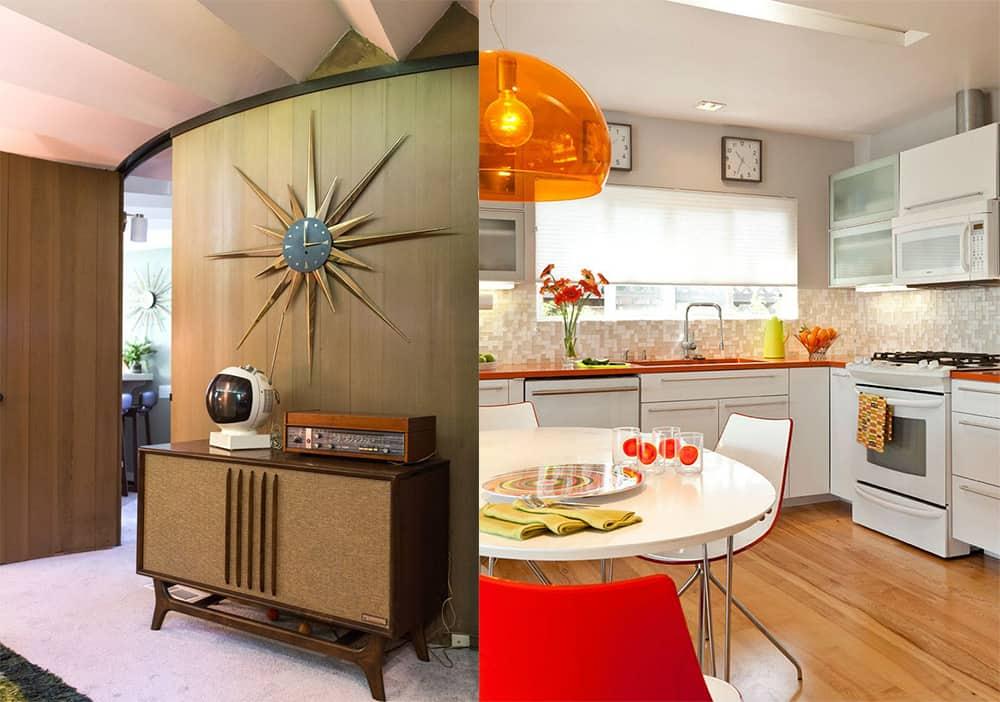 Home design ideas: Mid century interior decoration