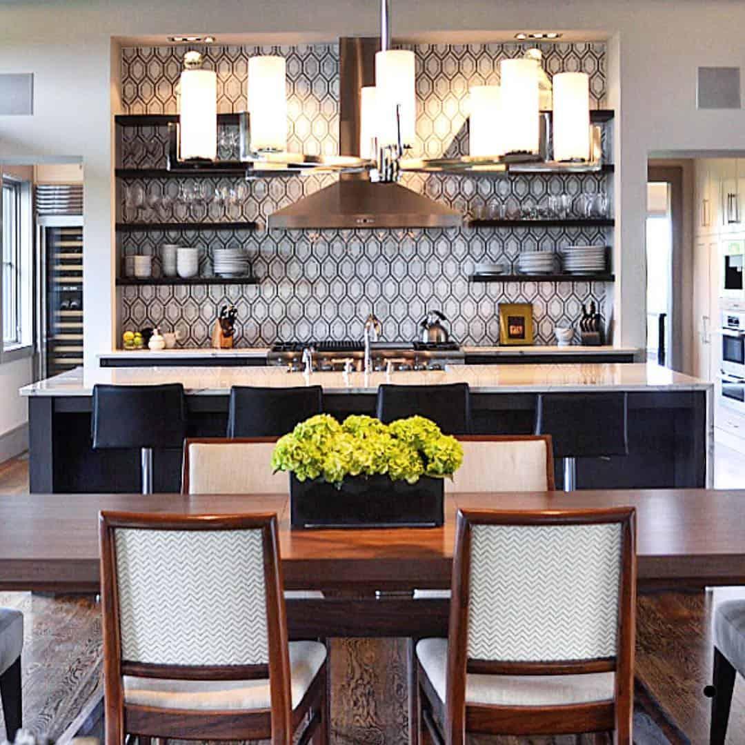 Modern Kitchens 2020: Cottage Style Kitchen Ideas (35 Photos)