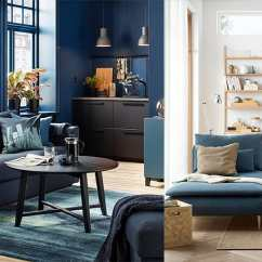 Denim Living Room Furniture Target 2018 Trends Colors Photos And Tips Contemporary Design