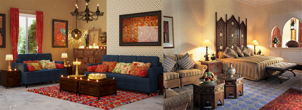 Indian Home Decor Ideas