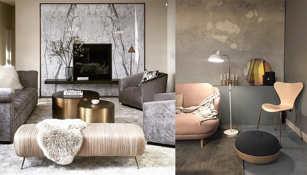 Trending Living Room Decor