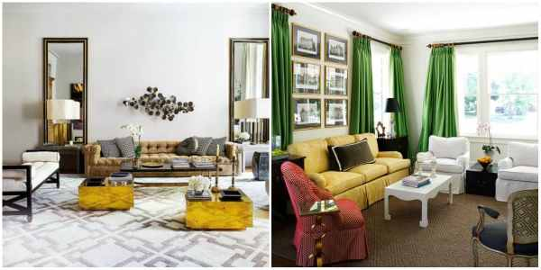 living room design trend 2019 Living room design 2019: Trends and interesting ideas for