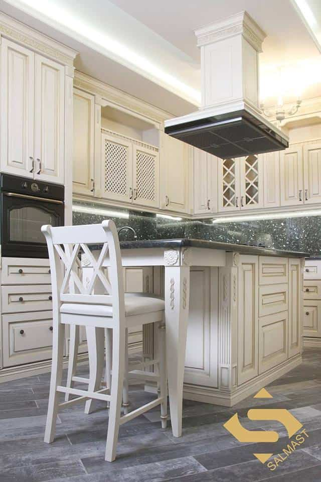 Kitchen ideas 2019: Recommendations and fresh trends of ...