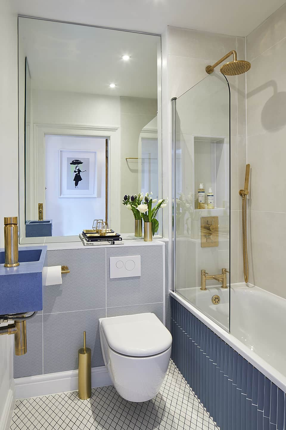 Bathroom Trends 2021: Top 14 New Ideas to Use in Your Interior