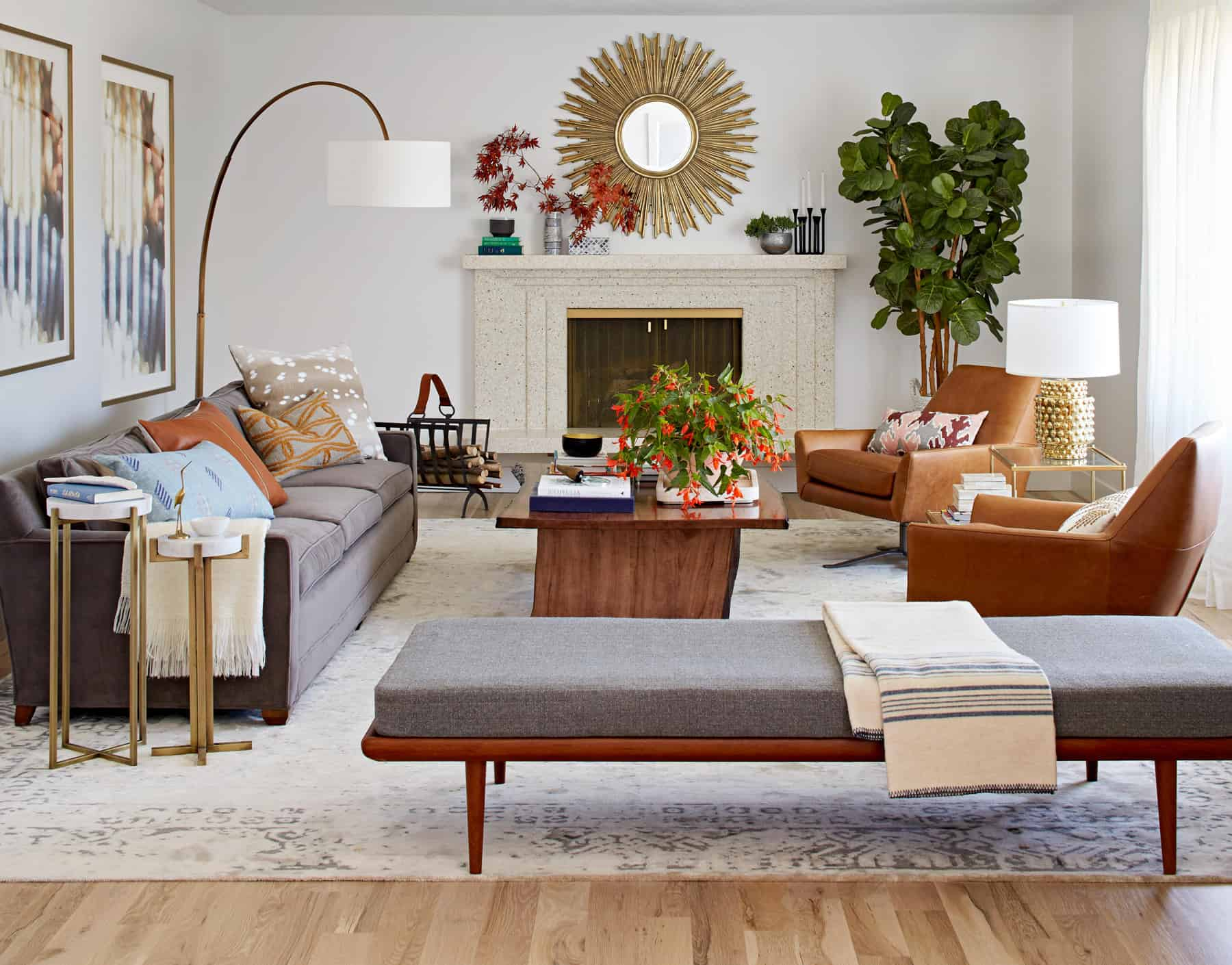 Living Room Trends 2021 12 Fresh and Unique Ideas To Try In 2021