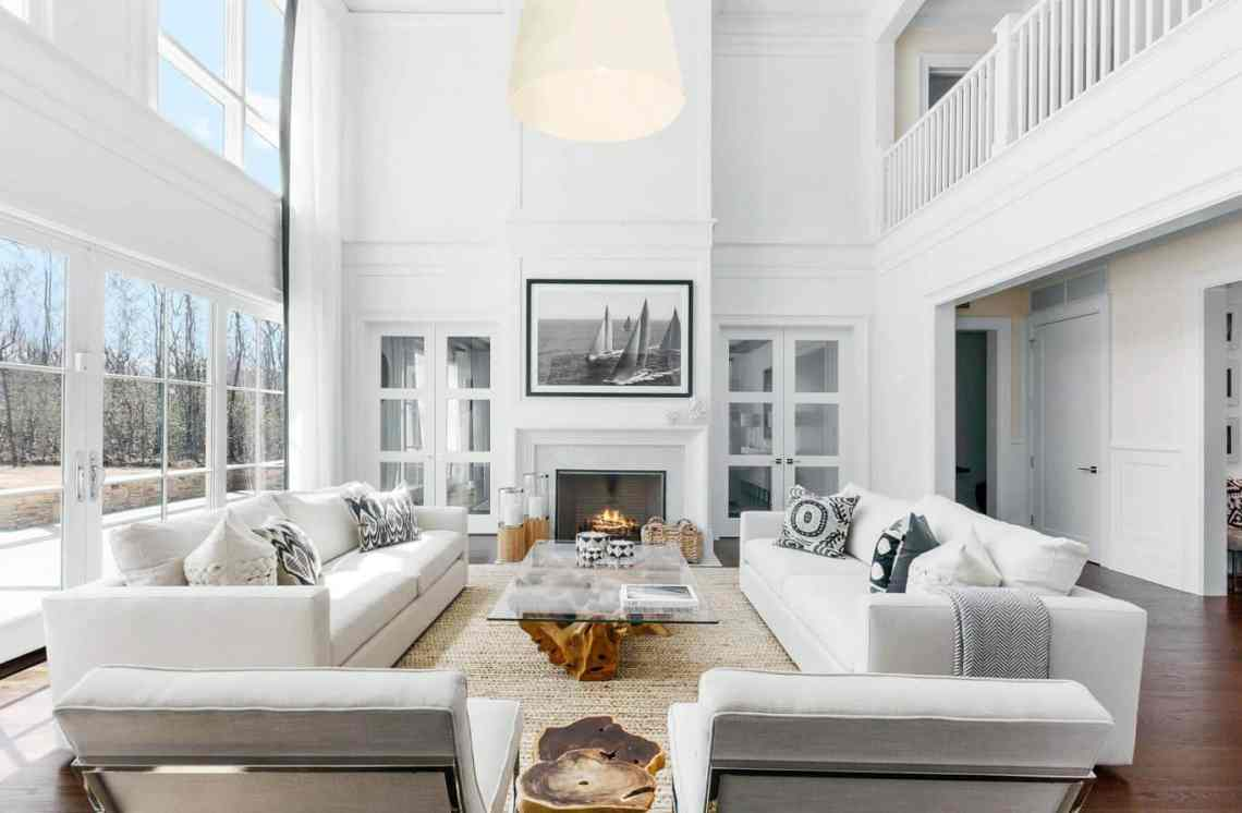 Living Room Trends 2021: 12 Fresh and Unique Ideas To Try ...