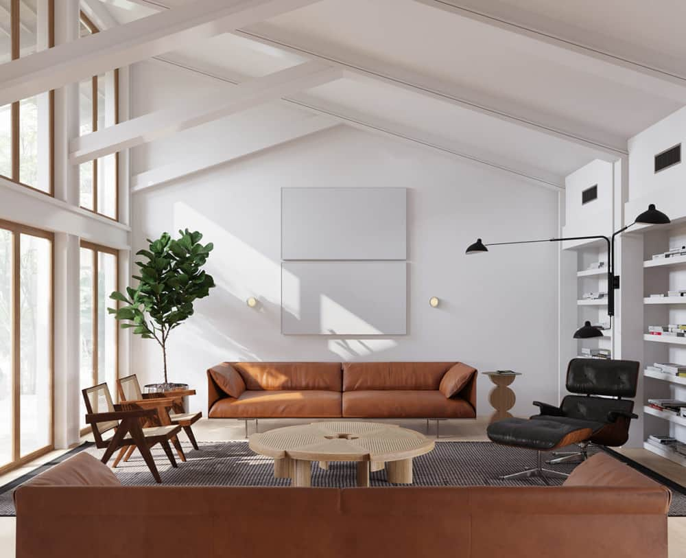 Living Room Furniture 2021 Top 17 New Interior Trends