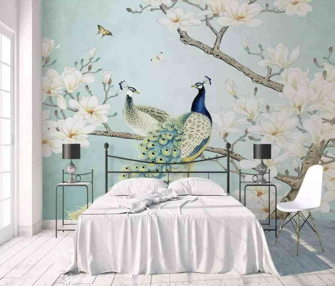 Wallpaper Trends 2021 Top 17 Trending Ideas For Your Interior