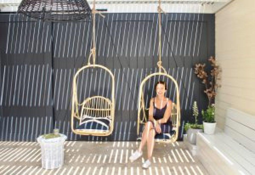 pool-garden-Perth-landscape-design-designer-Ascher-Smith-Cranmore-Home-renovation-alfresco-hanging-chairs