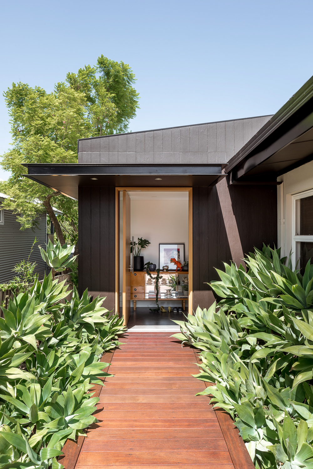 An Energy Efficient 1960s Renovation in Bayswater - House Nerd