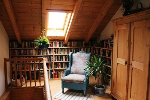 library-attic-book