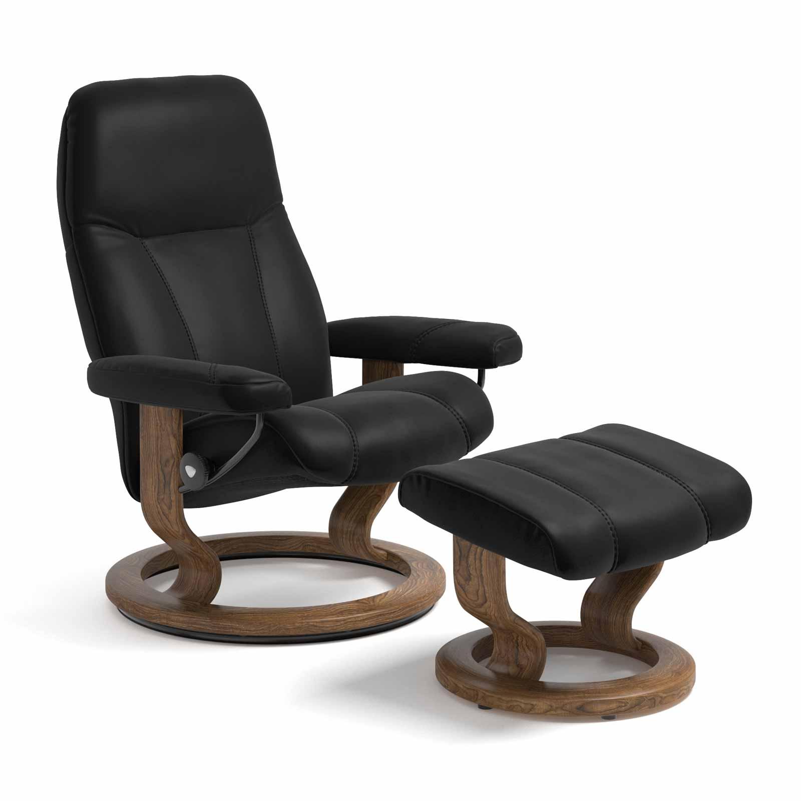 Stressless Sessel Montage Trösser Sitzmöbel Relaxsessel Stressless