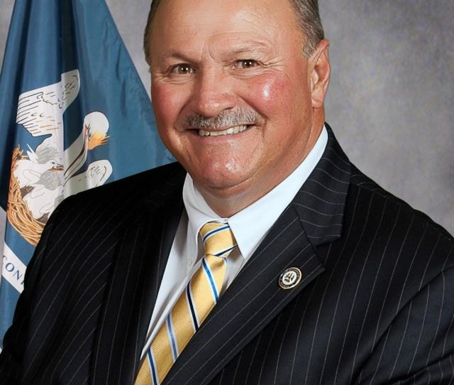 Firefighters Name Rep Berthelot Legislator Of The Year
