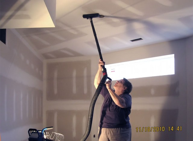 Image result for vacuuming walls