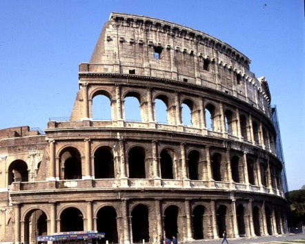 ROME PICTURES126