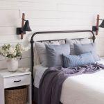 37 Simple Summer Bedroom Decor Ideas (37)