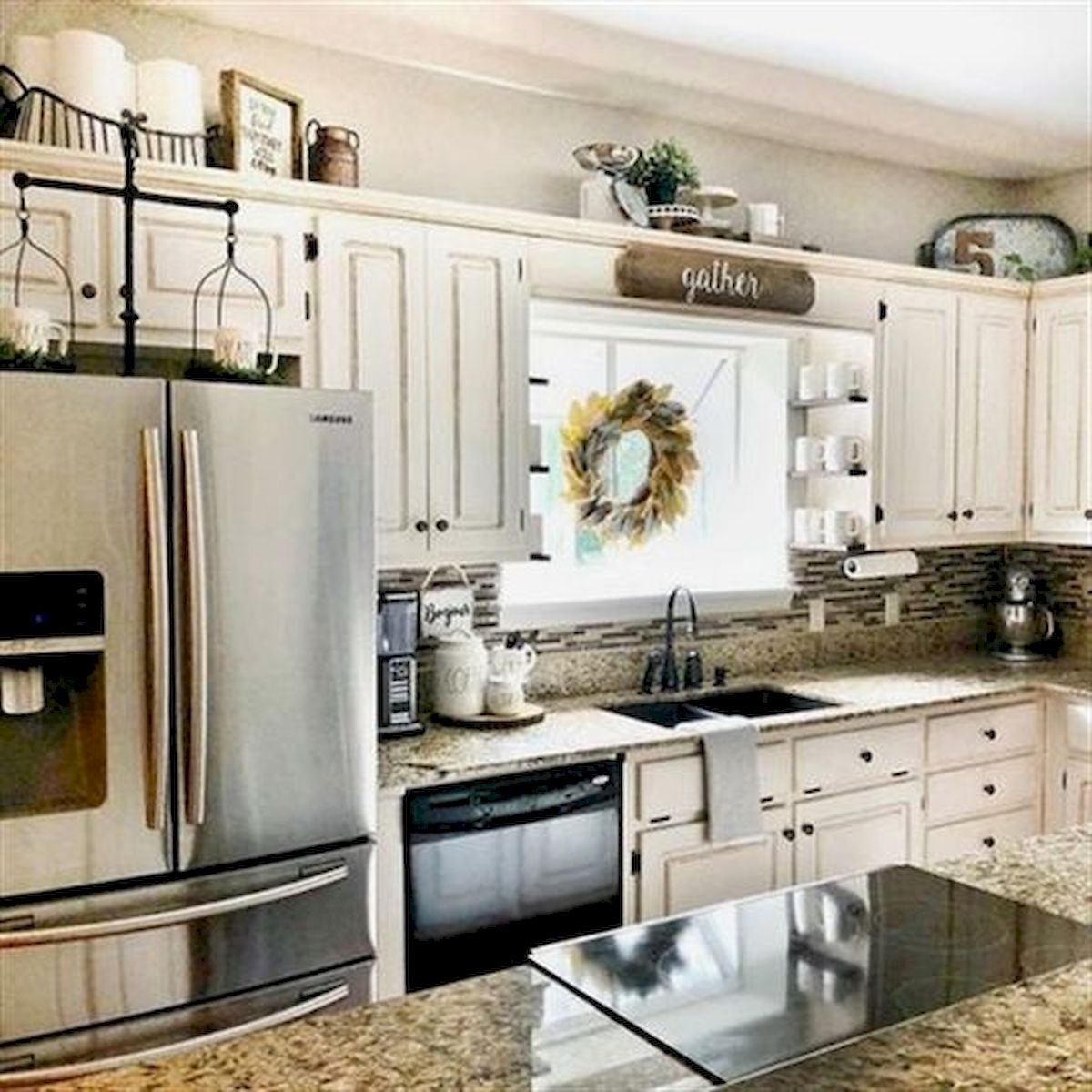 45 Easy Kitchen Decor and Design Ideas (38)