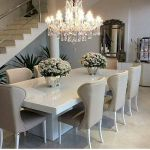 50 Gorgeous Dinning Room Design and Decor Ideas (7)