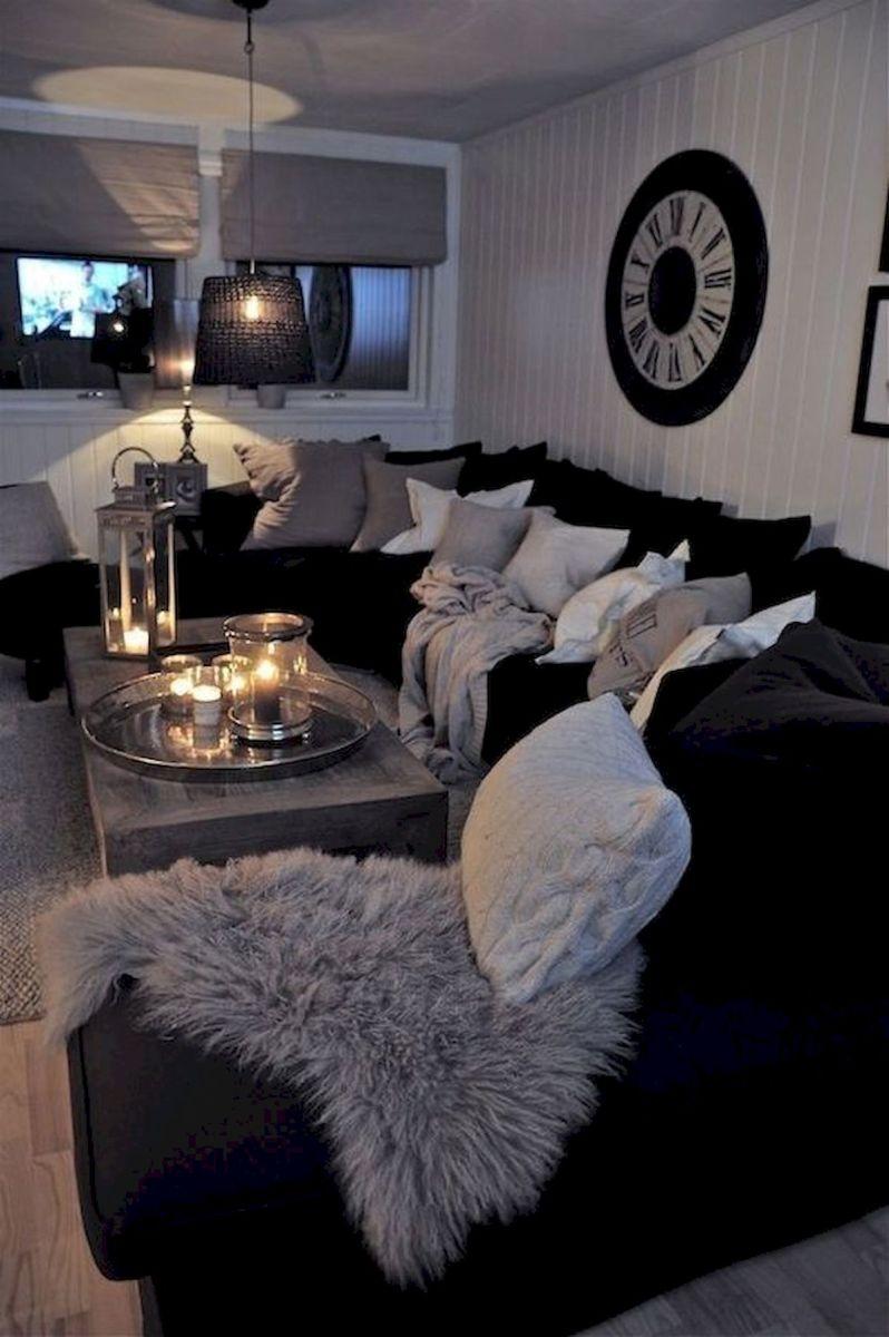 50 Gorgeous Living Room Decor and Design Ideas (28)