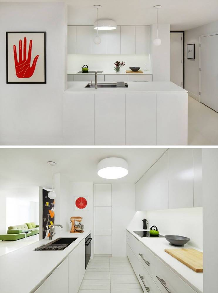 60 Beautiful Kitchen Designs For Your Home (12)