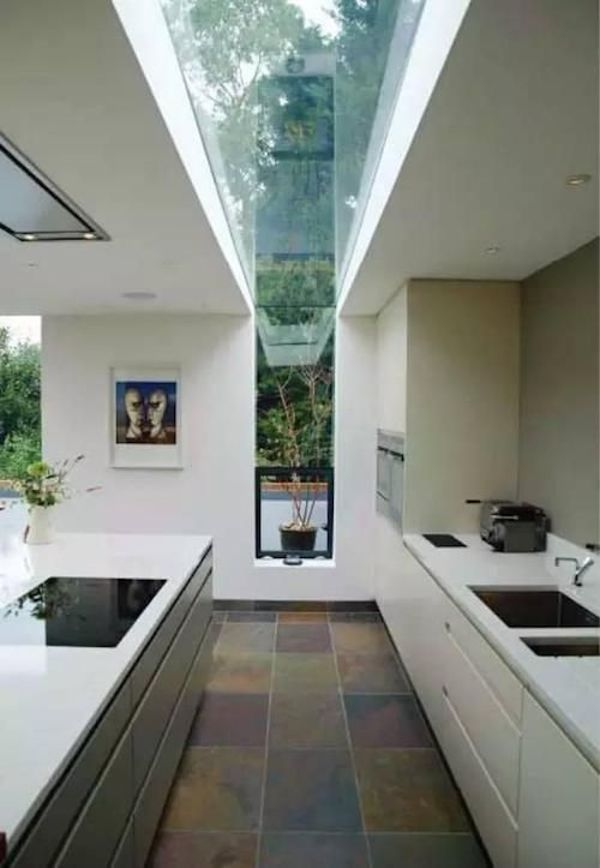 60 Beautiful Kitchen Designs For Your Home (9)