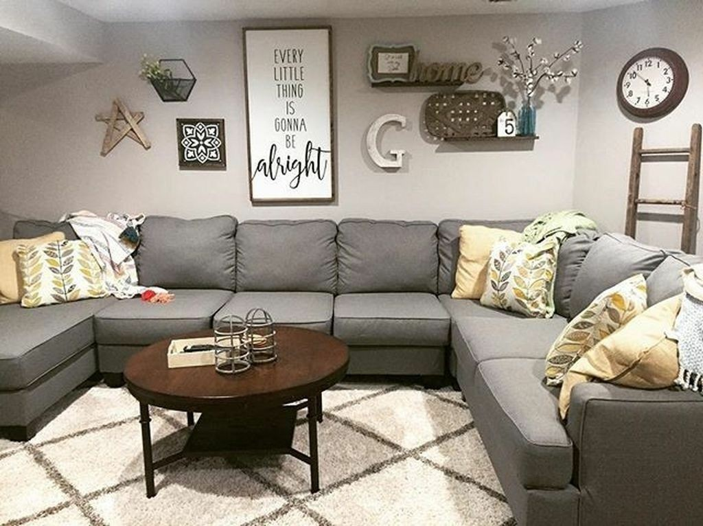 70 Living Room Decorating Ideas and Designs for Your Home (34)