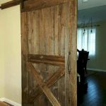 70 Rustic Home Decor Ideas for Doors and Windows (39)