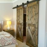 70 Rustic Home Decor Ideas for Doors and Windows (51)