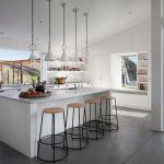 40 Adorable Farmhouse Dining Room Design and Decor Ideas (38)