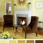 40 Gorgeous Living Room Color Schemes Ideas (10)