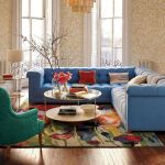 40 Gorgeous Living Room Color Schemes Ideas (4)