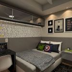 45 Cool Boys Bedroom Ideas to Try at Home (22)