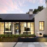 46 Awesome Farmhouse Home Exterior Design Ideas (24)